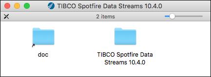 Installing on macOS